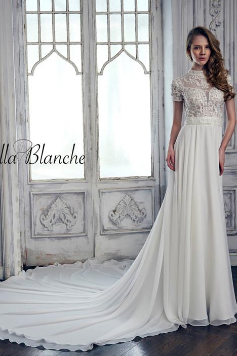 17105 Wedding                                          dress by Calla Blanche
