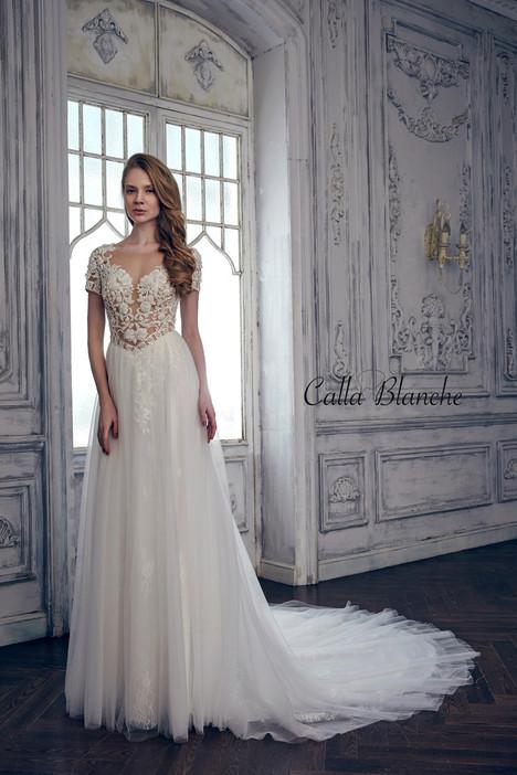 17110 Wedding                                          dress by Calla Blanche