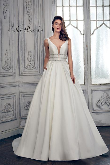 17111 Wedding                                          dress by Calla Blanche