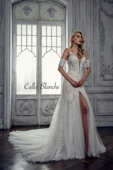17114 Wedding                                          dress by Calla Blanche