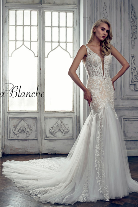 17114 (2) gown from the 2017 Calla Blanche collection, as seen on dressfinder.ca