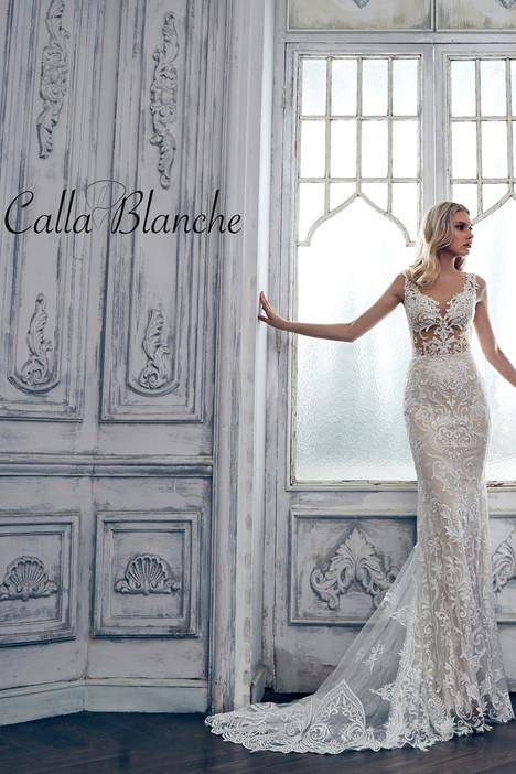 17115 Wedding                                          dress by Calla Blanche