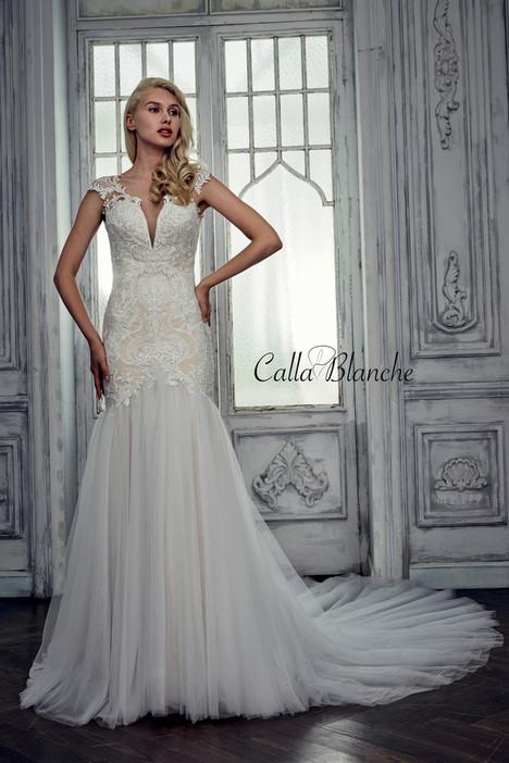 17120 Wedding                                          dress by Calla Blanche