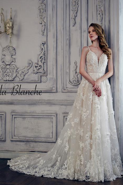 17128 Wedding                                          dress by Calla Blanche