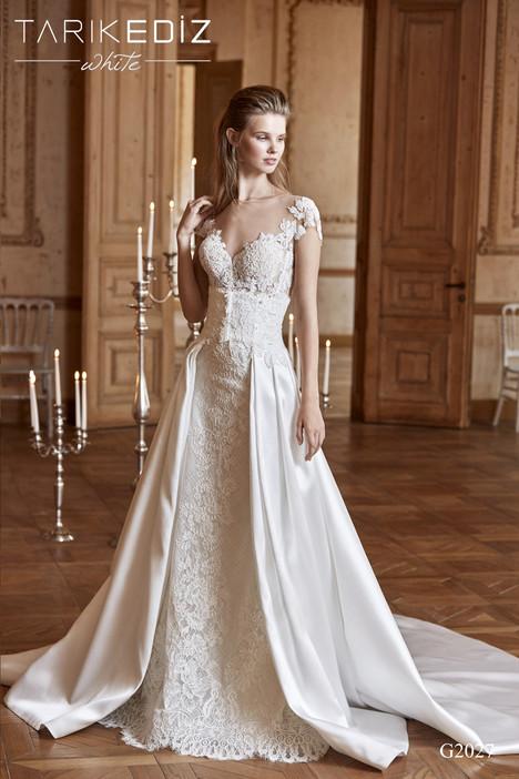 Granada (G2027) Wedding                                          dress by Tarik Ediz: White