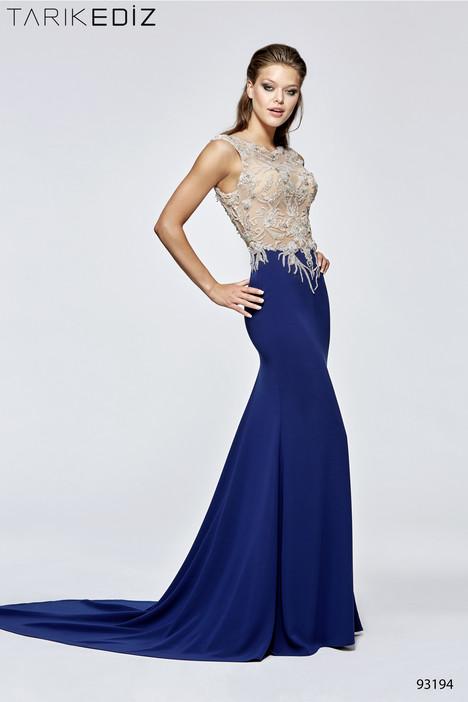 93194 Prom                                             dress by Tarik Ediz: Evening Dress