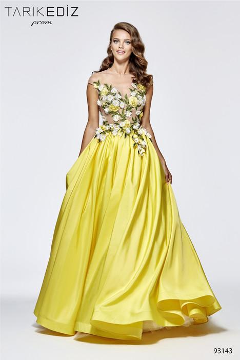 93143 Prom                                             dress by Tarik Ediz: Prom