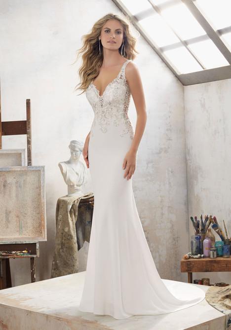 8113 Wedding                                          dress by Mori Lee: Bridal