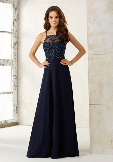 21506 Bridesmaids                                      dress by Mori Lee : Bridesmaids