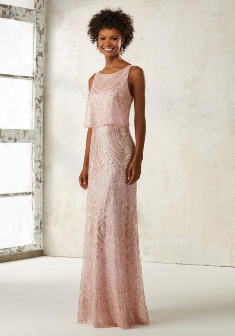 21514 Bridesmaids                                      dress by Mori Lee : Bridesmaids