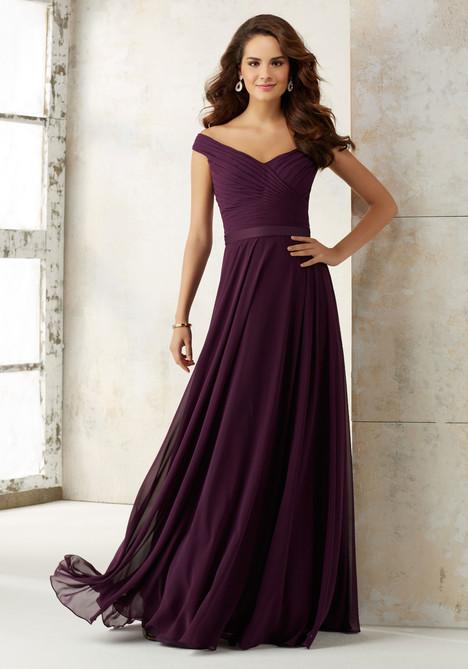 21523 Bridesmaids                                      dress by Mori Lee : Bridesmaids