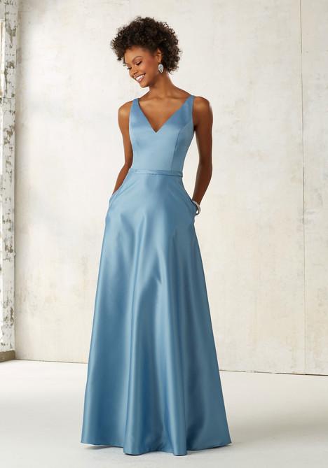 21525 Bridesmaids                                      dress by Morilee Bridesmaids