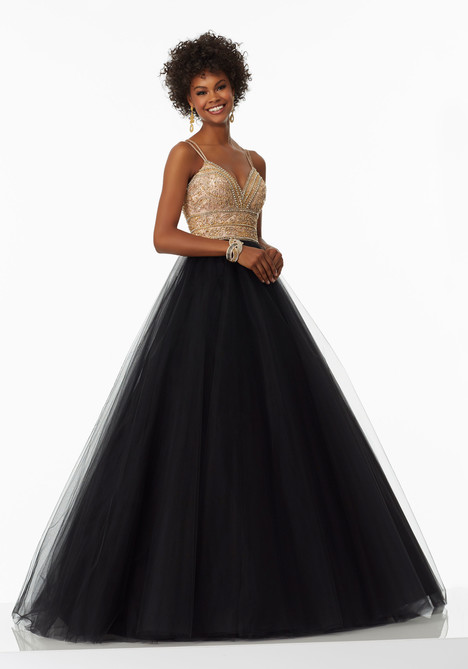 99012 Prom                                             dress by Mori Lee Prom