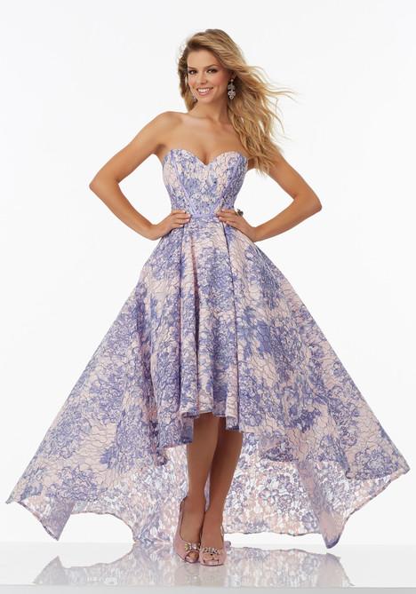 99027 Prom                                             dress by Mori Lee Prom