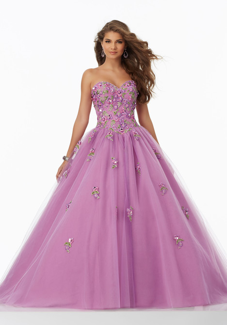 99049 Prom                                             dress by Mori Lee Prom
