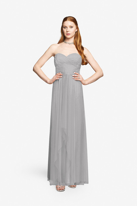 510l050 Bridesmaids                                      dress by Gather & Gown