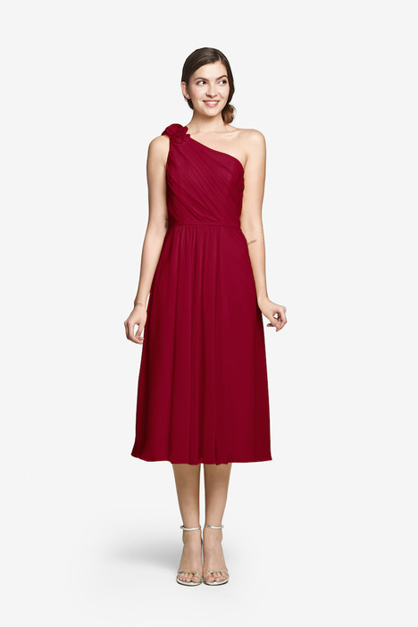 Kelly Bridesmaids                                      dress by Gather & Gown
