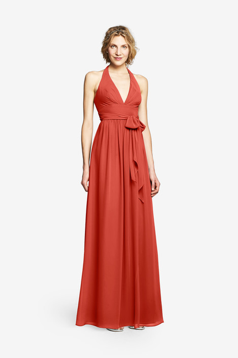Blair Bridesmaids                                      dress by Gather & Gown