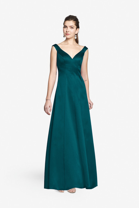 Bristol Long Bridesmaids                                      dress by Gather & Gown