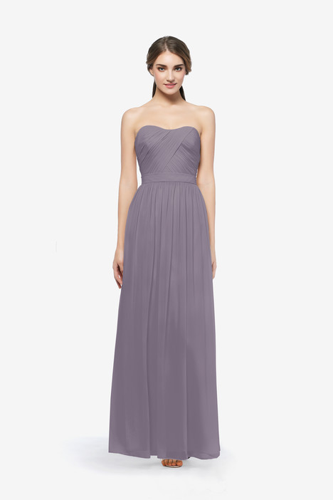 Baldwin Bridesmaids                                      dress by Gather & Gown