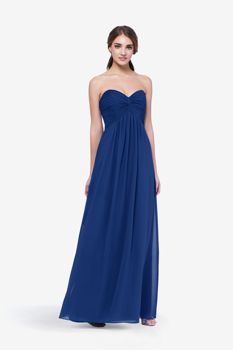 Blaine Bridesmaids                                      dress by Gather & Gown
