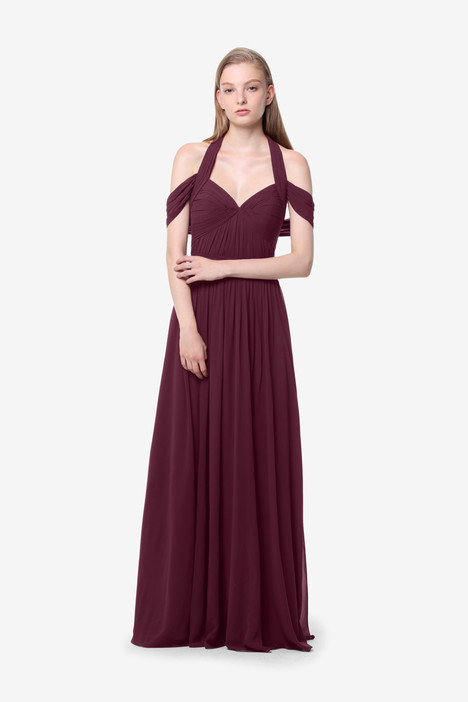 Kim Bridesmaids                                      dress by Gather & Gown