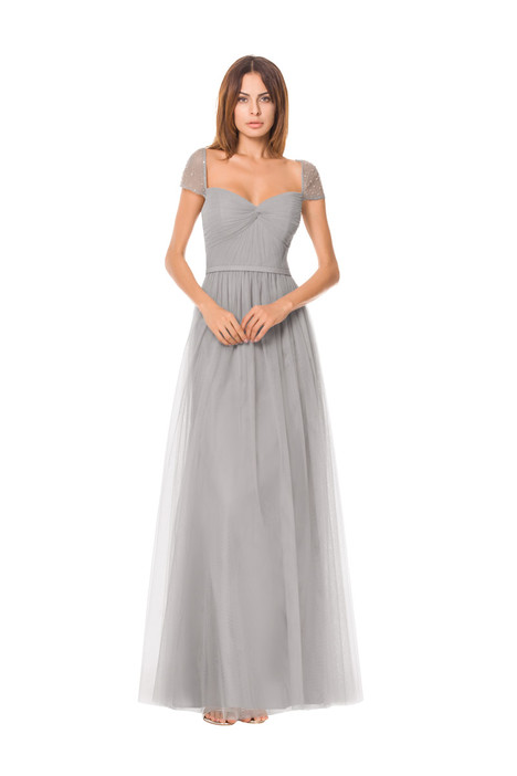 Courtney Bridesmaids                                      dress by Gather & Gown