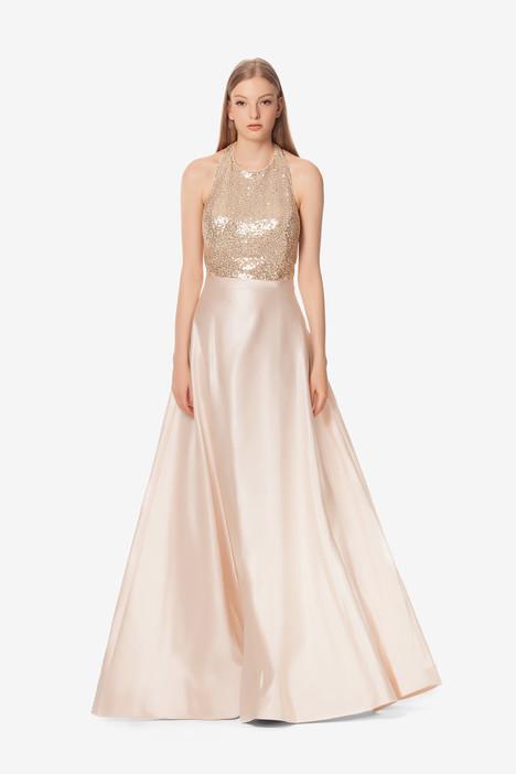 Natasha Bridesmaids                                      dress by Gather & Gown