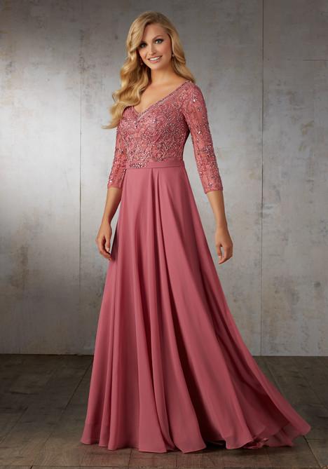71516 (rose) Mother of the Bride                              dress by MGNY Madeline Gardner