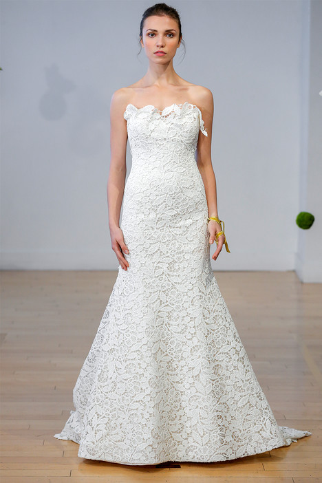 Calytrix Wedding                                          dress by Carol Hannah