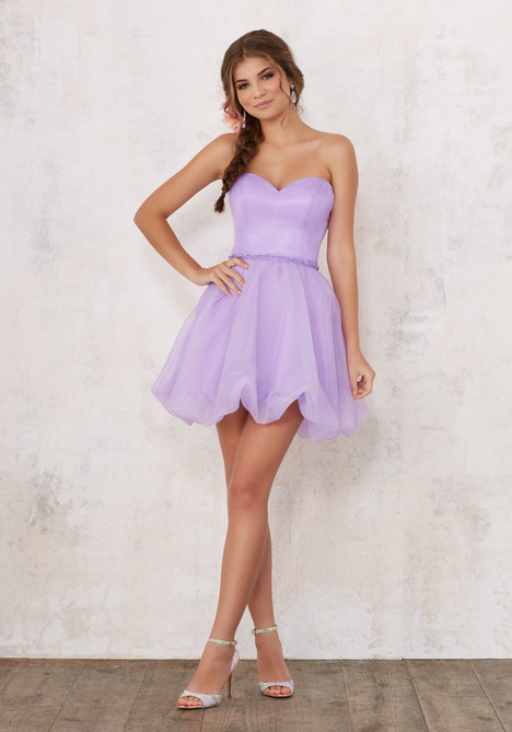 9446 (lilac) Prom                                             dress by Morilee Damas
