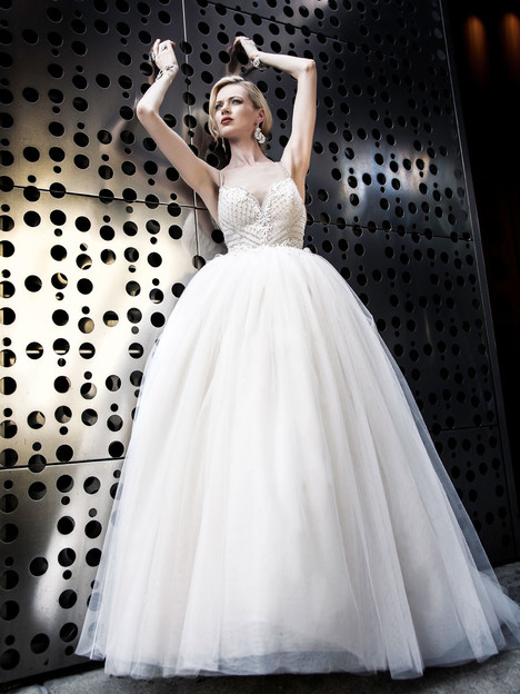 VHC360 Wedding                                          dress by Victor Harper : Couture