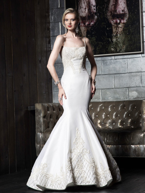 VHC361 Wedding                                          dress by Victor Harper : Couture