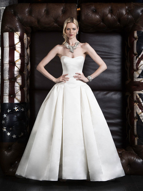 VHC362 Wedding                                          dress by Victor Harper : Couture