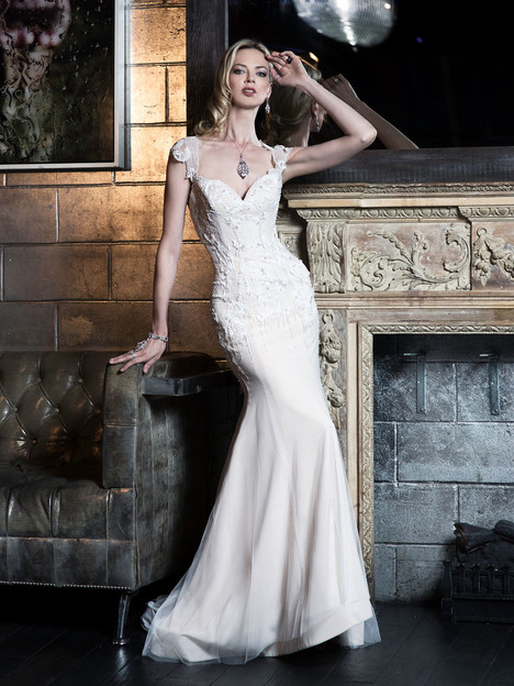 VHC366 Wedding                                          dress by Victor Harper : Couture