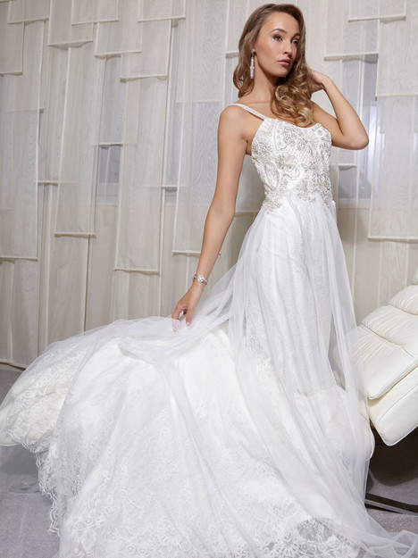 Beatrice Wedding                                          dress by Victor Harper : Float