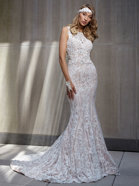 Daisy Wedding                                          dress by Victor Harper : Float