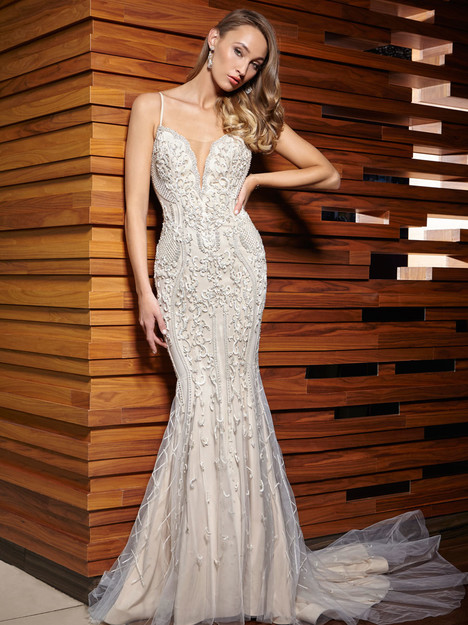 Geneva Wedding                                          dress by Victor Harper : Float
