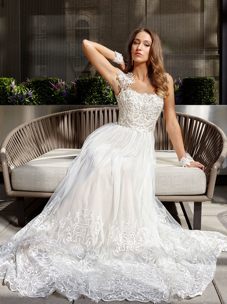 Lark Wedding                                          dress by Victor Harper : Float