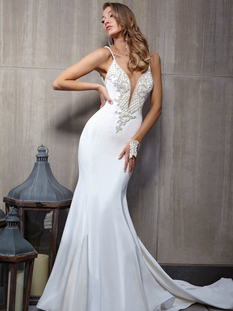 Maia Wedding                                          dress by Victor Harper : Float