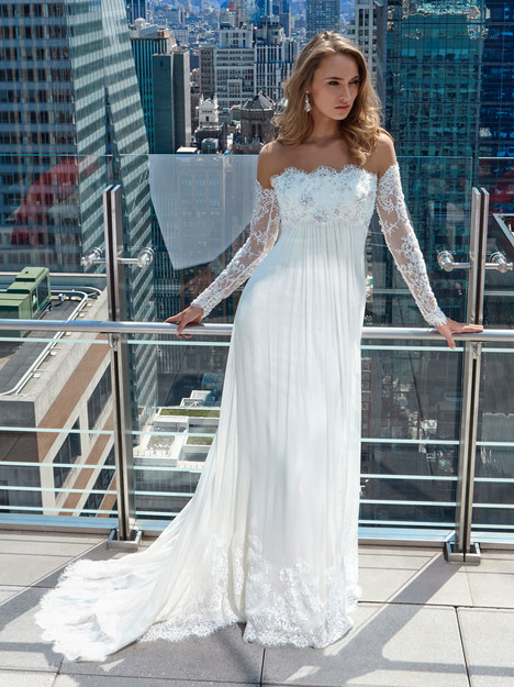Ophelia Wedding                                          dress by Victor Harper : Float