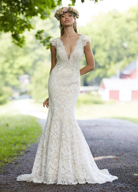 10472 Wedding                                          dress by Ashley & Justin Bride