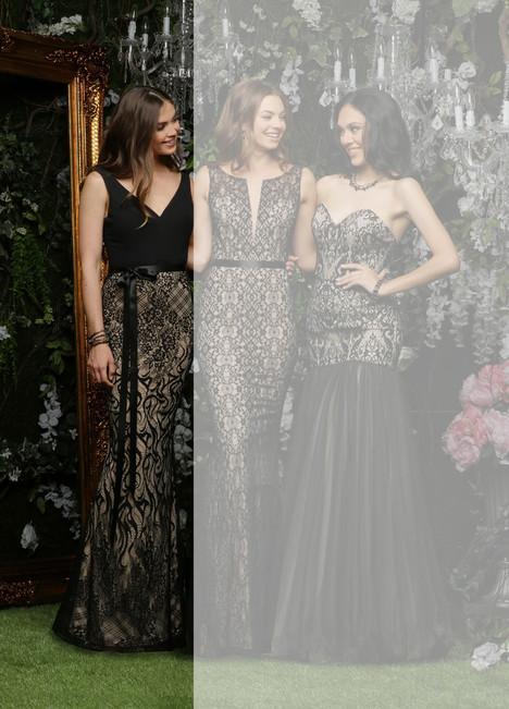 20317 Bridesmaids                                      dress by Ashley & Justin : Bridesmaids