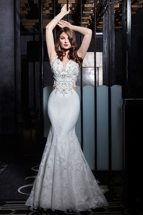 90317 Wedding                                          dress by Simone Carvalli