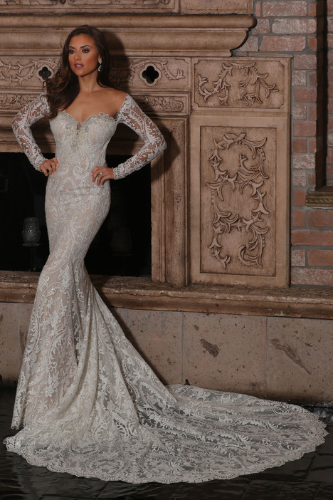 Monroe (13061) Wedding                                          dress by Cristiano Lucci