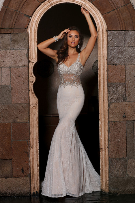 Vera (13064) Wedding                                          dress by Cristiano Lucci