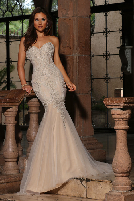 Norma (13069) Wedding                                          dress by Cristiano Lucci