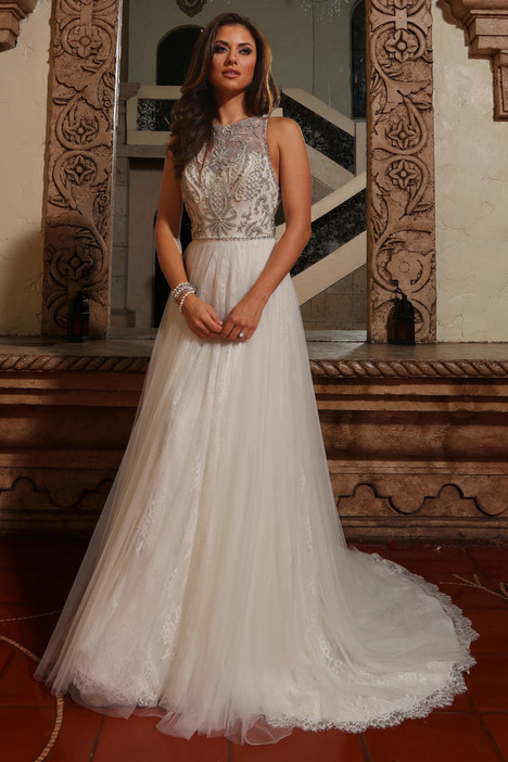 Jayne (13074) Wedding                                          dress by Cristiano Lucci