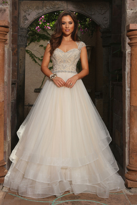 Rhonda (13076) Wedding                                          dress by Cristiano Lucci