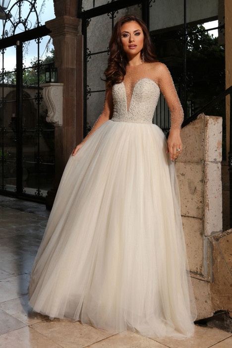 Vilma (13078) Wedding                                          dress by Cristiano Lucci